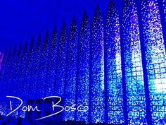 Brasília Igreja Dom Bosco
