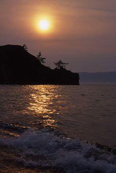 Bajkal - Olkhon island, Irkutsk