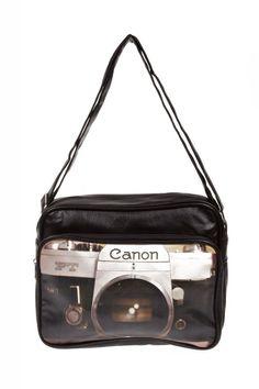 #bag #hold-all #retro #vintage #woman #accessory #canon