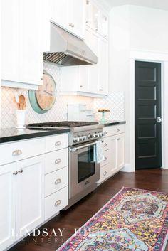 Favorite Space: Open Design Kitchen - Maison de Pax