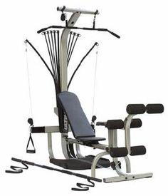 Take fitness to a whole new level with the Bowflex Ultimate. It's one of our most effective machines giving you an incredible leg, ab and upper body workout. Best Workout Plan, Ultimate Workout, Workout Guide, Bowflex Dumbbells, Bowflex Workout, Home Gym For Sale, Best Home Gym, Home Gym Equipment, No Equipment Workout