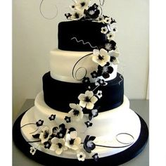 Navy blue instead of black for my wedding. my-wedding-ideas