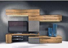 Homeplaza - Möbelstücke aus Natureiche schaffen ein alpines Ambiente - Altholz mit Emotionen