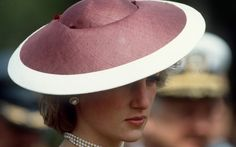 The Night Princess Diana Died - The Daily Beast