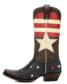 New Cowgirl Boots