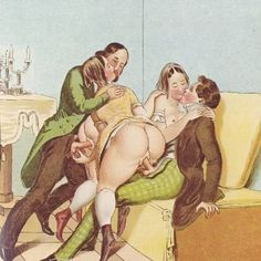 Vintage drawings in colour - Photo #33 preview of photo 12571 in album 1184