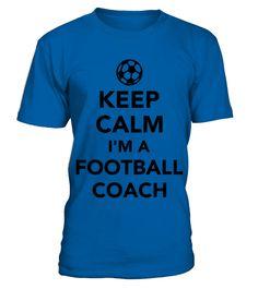 Football Coach TShirt