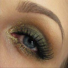 Stylish Eve Eye makeup