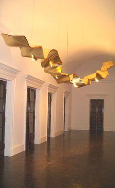 Golden Ribbon, Ingo Maurer GmbH