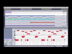 MIDI drum patterns made EASY in Ableton Live with drum racks HD tutorial Computer Music, Audio Music, Recorder Music, Drum Patterns, Music Recording Studio, Ableton Live, Drum Machine, Music Theory, Pattern Making