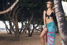 Pareo y bikini de Locaplaya