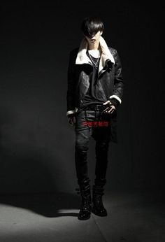 包邮 朋克潮流男靴 皮靴 个性铆钉男靴 搭扣系带男靴 韩版军靴 男-淘宝网全球站  Taobao