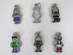 Check out this item in my Etsy shop https://www.etsy.com/listing/205867069/halloween-costume-kids-charms