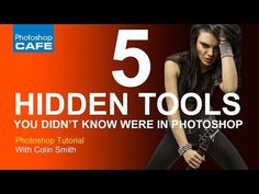 5 photoshop tips that your are going to love. These are very useful, but mostly unknown tools and techniques. Enjoy them!