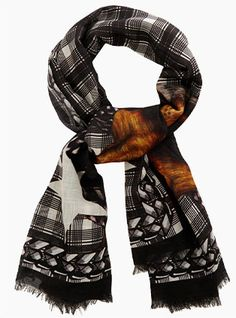 Scarf by Givenchy