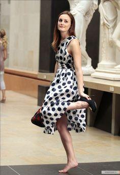 Blair Waldorf......