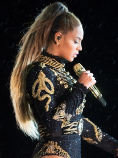 Formation World Tour: Zürich Switzerland 14th July 2016
