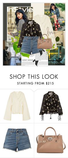 """""""My kind of Sunday"""" by rainie-minnie ❤ liked on Polyvore featuring Oris, Solace, Chloé, rag & bone, Jimmy Choo and 1.State"""