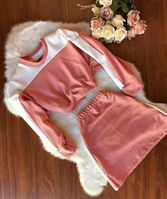 Adore diese koreanischen Mode-Outfits – Adore these Korean fashion outfits – Cute Lazy Outfits, Teenage Outfits, Outfits For Teens, Pretty Outfits, Stylish Outfits, Korean Outfits Cute, Girls Fashion Clothes, Teen Fashion Outfits, Swag Outfits