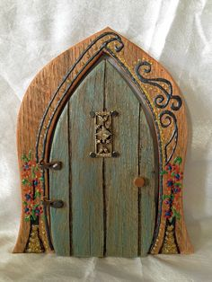 Fairy Door-Batz