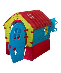 Little Tikes Picnic on the Patio Playhouse Playhouses and Picnics
