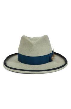 54c062bc6a1 Makins Hats  JZ  Fedora Dress Hats