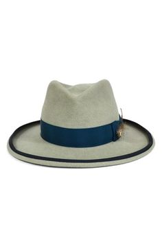 Makins Hats 'JZ' Fedora