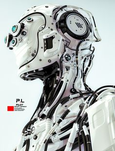 Cyberpunk Images : Photo