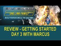 zan zukul ad network presentation review strategy day 3 with marcus