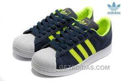 Soldes Ou Acheter Adidas Superstar 2 FemmeHomme Daim Noir