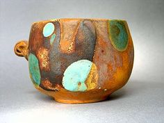 Ceramics by Carlos Versluys at Studiopottery.co.uk - Produced in 2005.