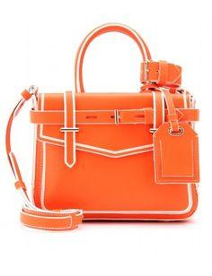 Modern handbag - cool photo