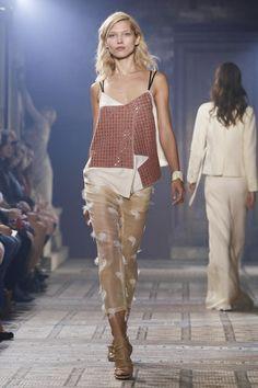 Maiyet Ready To Wear Spring Summer 2014 Paris - NOWFASHION