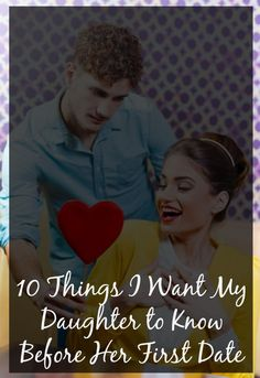 Ten things your daug