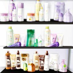 Mony Sims: Download : Cosmetics Kativip Conversão TS2-TS4