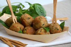 Polpette di fagioli, scopri la ricetta: http://www.misya.info/ricetta/polpette-di-fagioli.htm