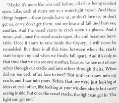 The only thing I liked about this book was this quote Paper Towns - John Green Some Quotes, Words Quotes, Best Quotes, Sayings, The Words, Cool Words, John Green Quotes, John Green Books, Paper Towns Quotes