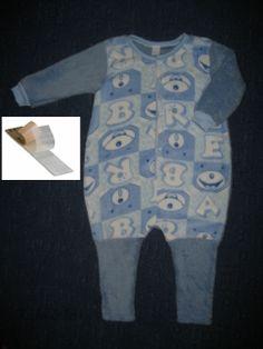 Baba/gyerek Tipegő hálózsák wellsoft(kék macis).44-től-134-es méretig. Baba, Blouse, Sweaters, Tops, Women, Fashion, Moda, Fashion Styles, Blouses