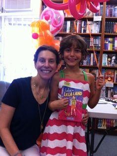 Lulu fan and winner of Balloon Celebration creation!