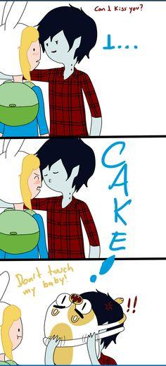 Kiss by Shiro-chappy.deviantart.com on @deviantART   #fioleeweek