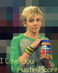 I love you like I love nutella #lets face it I absolutely love nutella xx