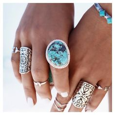 Gratitude Ring