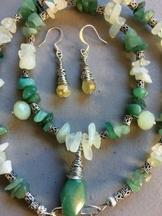 ENVY by MystycJewels on Etsy