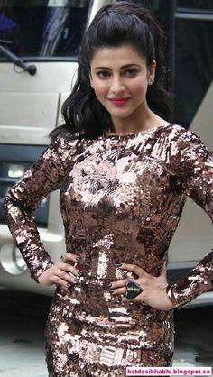 Shruti Hassan as Rae Bollywood Actress Hot, Beautiful Bollywood Actress, Most Beautiful Indian Actress, Indian Bollywood, Beautiful Actresses, Stylish Girl Images, Stylish Girl Pic, Men's Fashion, Fashion Week