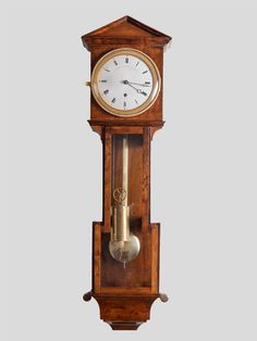 We have Laterndlclocks built by leading clockmaker, like Johann Binder and Philipp Fertbauer. Laterndlclocks ermerged around 1800 AD. Antique Wall Clocks, Wooden Clock, Pendulum Clock, Behind The Glass, Time Stood Still, Clock Movements, Messing, Cut Glass, Glass Door