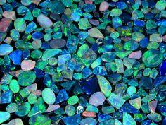 Australia's National Gemstone! www.globalopals.com