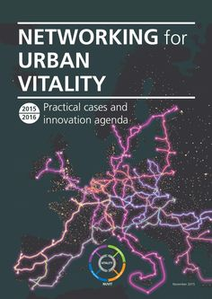 Networking for urban vitality