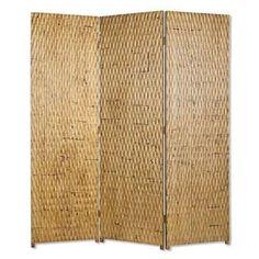 Mercer41 Keper Quarterfoil Infused Diamond Design 4 Panel Room Divider & Reviews | Wayfair Home Office Furniture, Accent Furniture, 4 Panel Room Divider, Winsome Wood, Black Rooms, Folding Room Dividers, Gold Wood, Cool Rooms, Panelling
