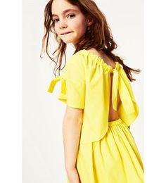 -DRESSES AND JUMPSUITS-GIRL   4-14 years-KIDS   ZARA United States