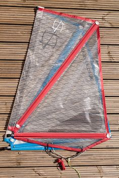 Expedition Kayaks: Flat Earth Trade Wind 80 Sail Review - Douglas Wilcox